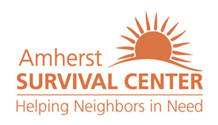 Amherst Survival Center logo