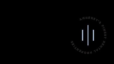 Amherst Innovative Living logo