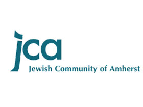 Jewish Community of Amherst logo