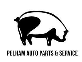 Pelham Auto Logo