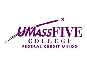 UMass Five logo