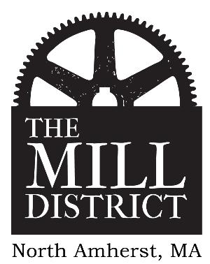 Mill District Logo