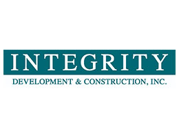 Integrity Development & Construction logo